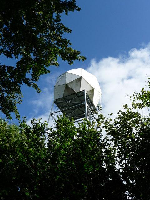 Mid Devon : Weather Radar