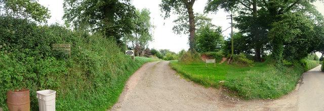 Mid Devon : Landrake Farm
