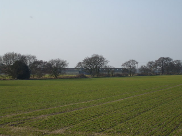 Lawns House Farm