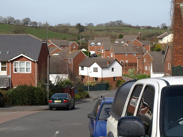 Great Hill, Chudleigh