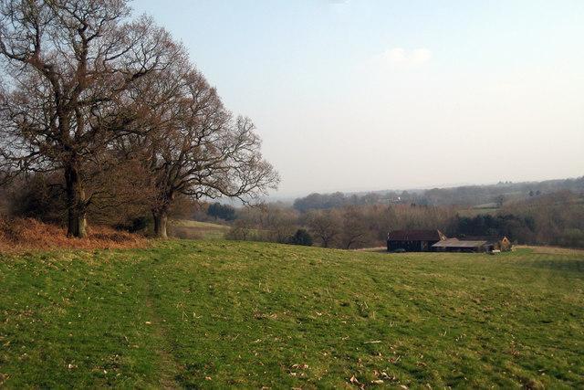 Earl's Farm