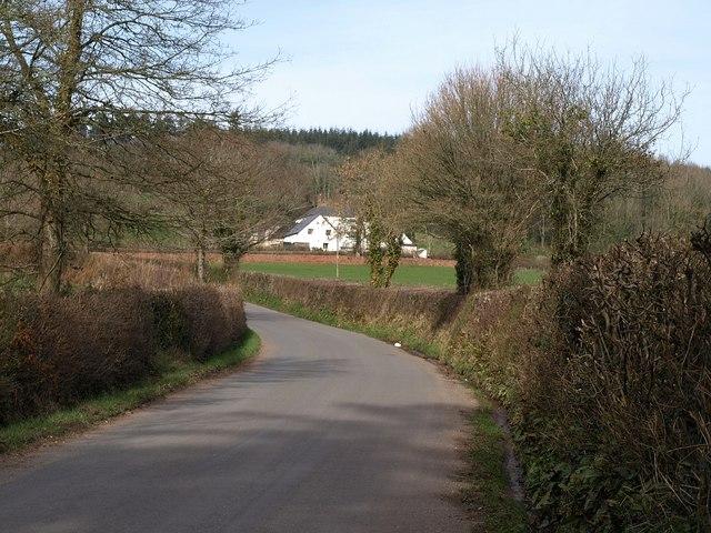 Oxencombe Farm