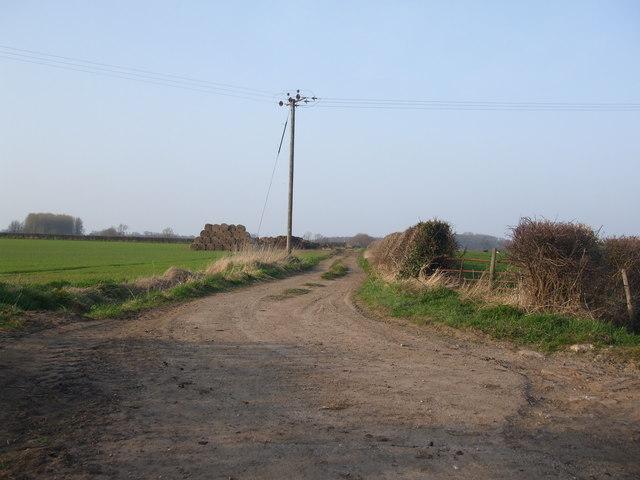 Annumhills Road