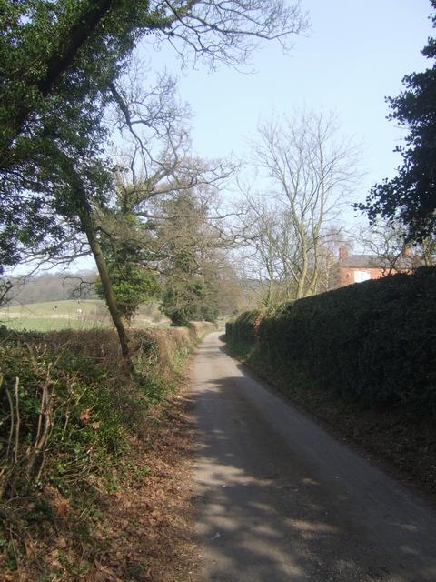 Monument Lane