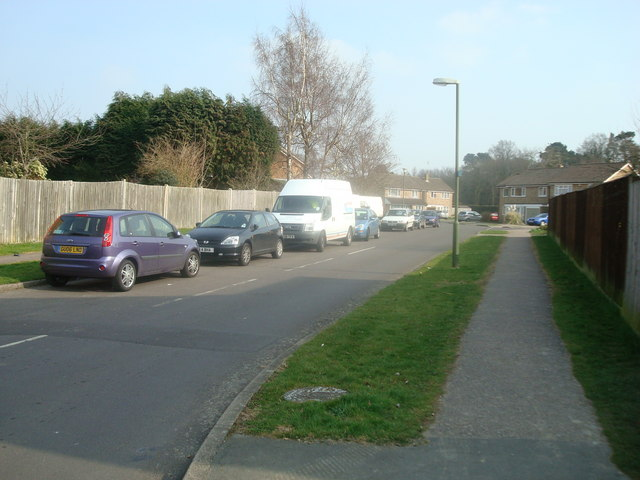 Fairway, Copthorne, West Sussex