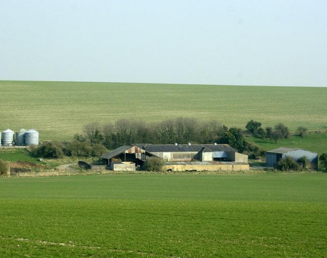 2009 : Westdown Farm