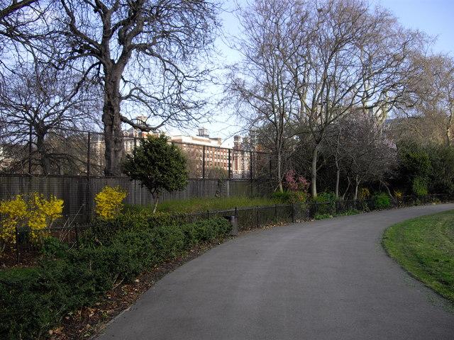 Archbishops Park