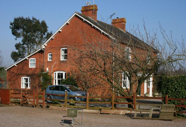 Sampford Farm