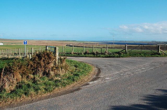 Lane to Quoynee