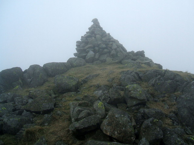 Stainton Pike