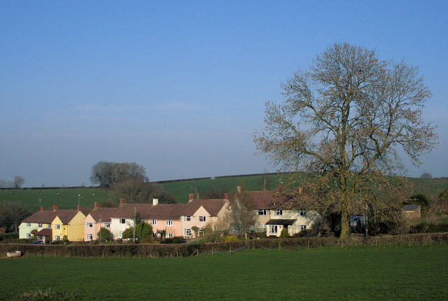 Sampford Arundel