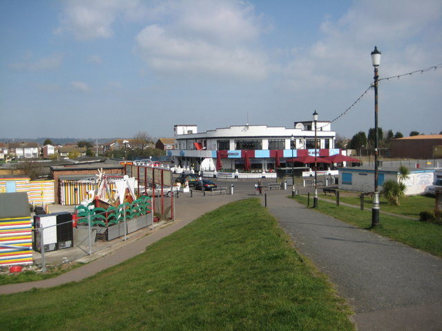 The Monico Canvey Island