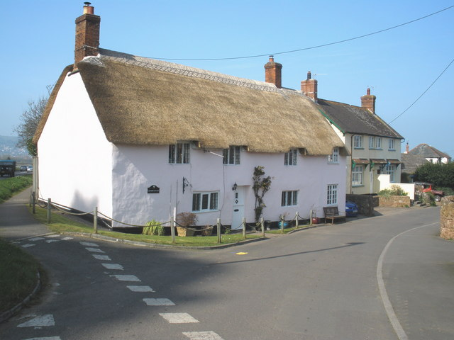 Laundry Cottage, near Dunster