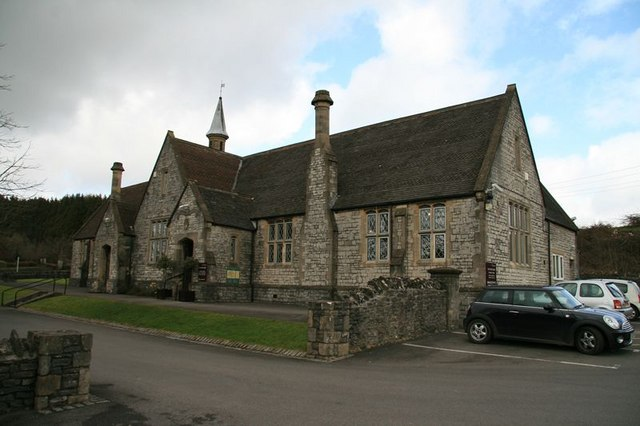 The Old Schoolhouse, Shepton Mallett