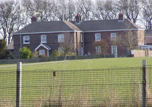 East  Leys Farm