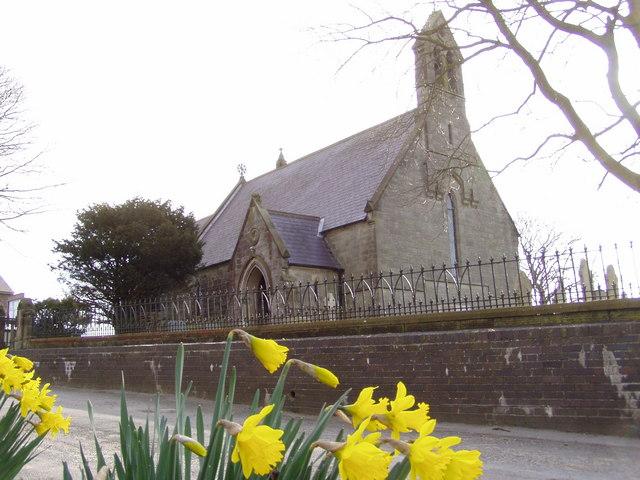 Grindale Church