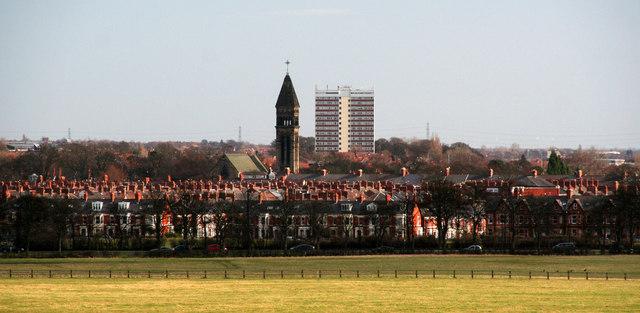 Town Moor