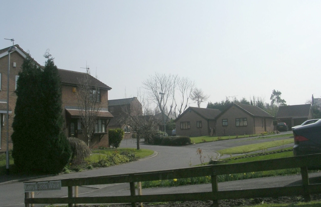 Longwoods Walk - The Croft