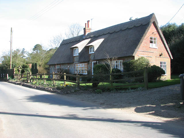 Old Ben's Cottage