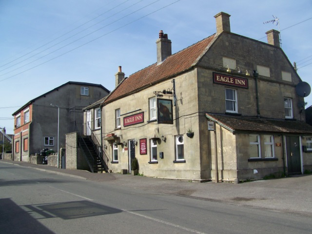 The Eagle Inn, Coleford