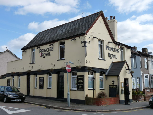 Princess Royal Public House