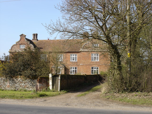Westerfield Hall