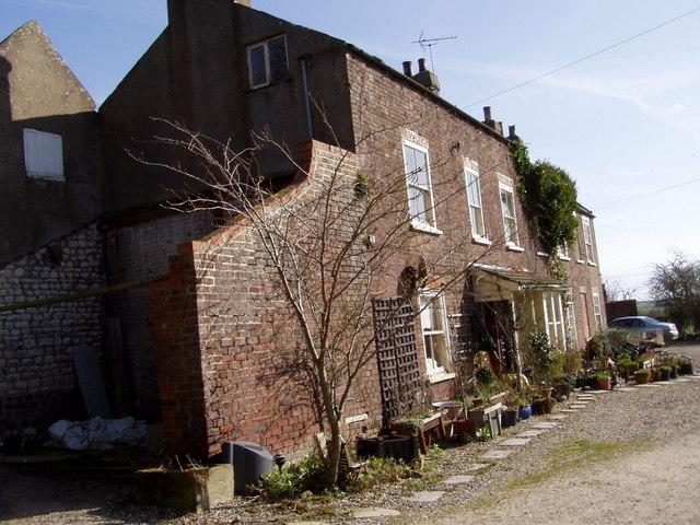 Cottage at Argham