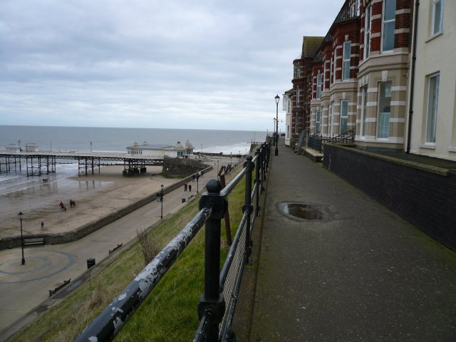 Seafront Path