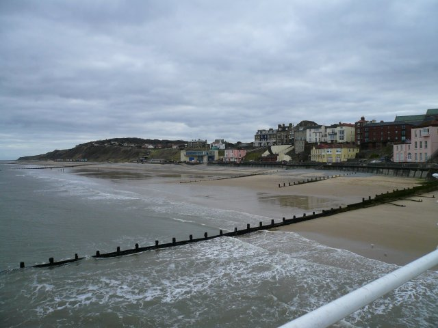 Cromer Seafront