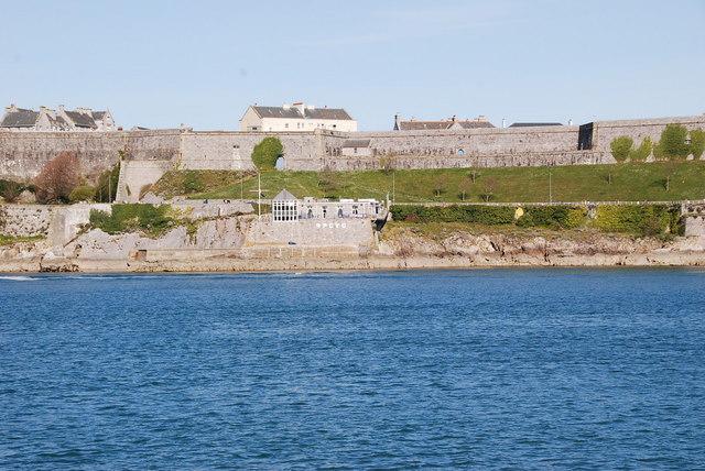 The Royal Citadel