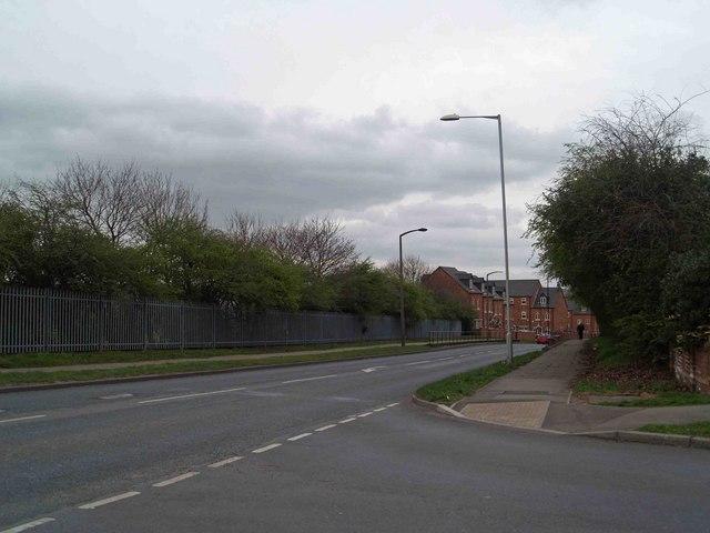 Barbers Avenue, Parkgate, Rotherham