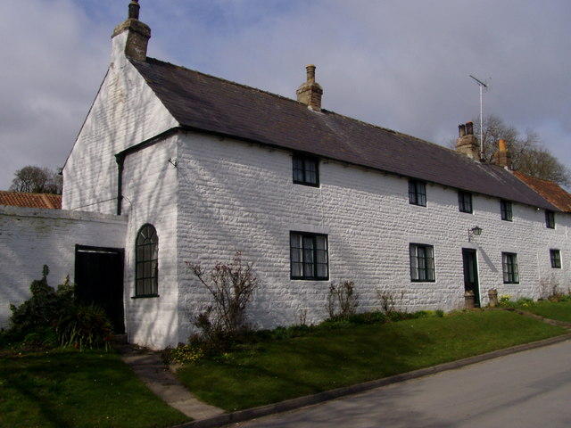 Cottage, South Boynton