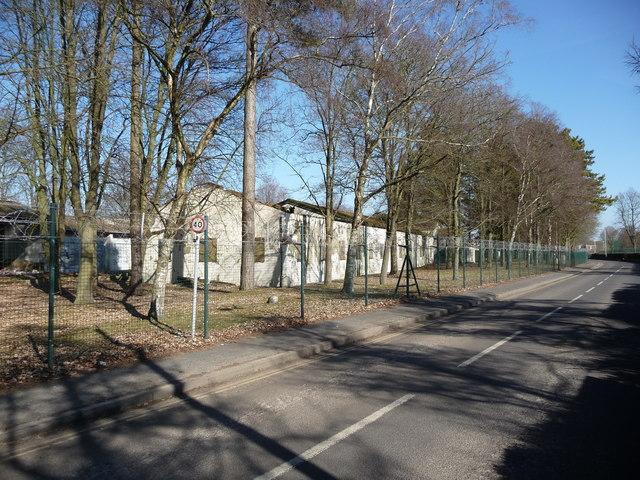 Andover - Monxton Road