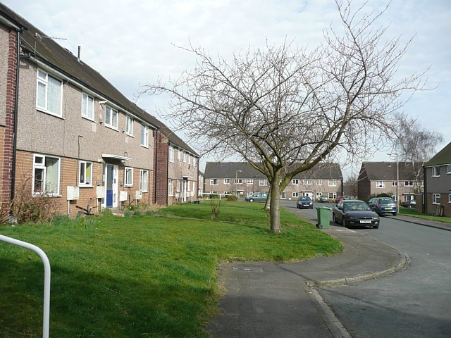 Hare Park Avenue, Hightown, Liversedge