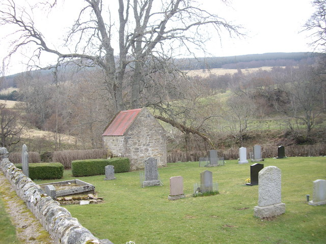 Lower graveyard, Walla Kirk