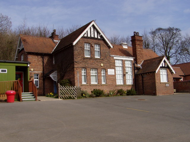 Boynton Primary School