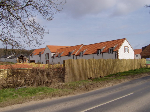 New Holiday Cottages