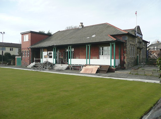 Hightown Liberal Club, Halifax Road, Liversedge