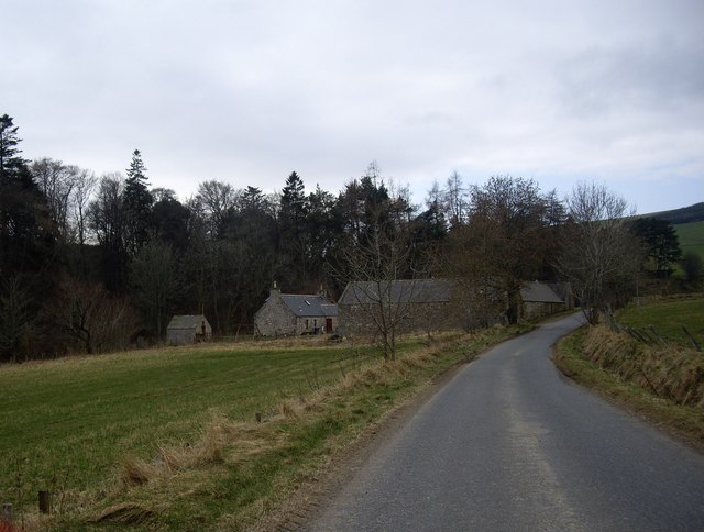 Approach to Dumeath