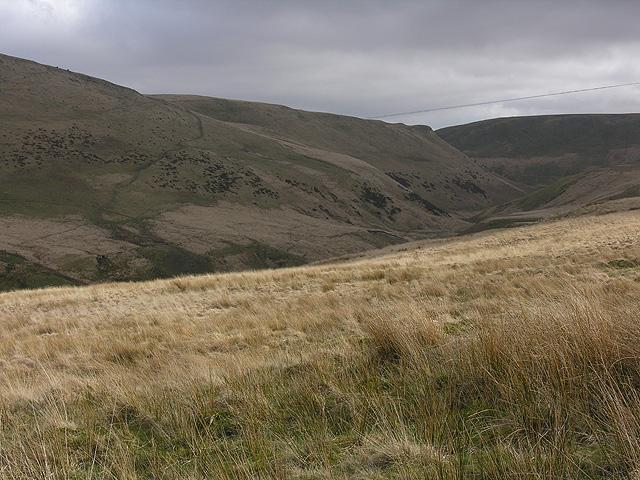 Cwm Diliw
