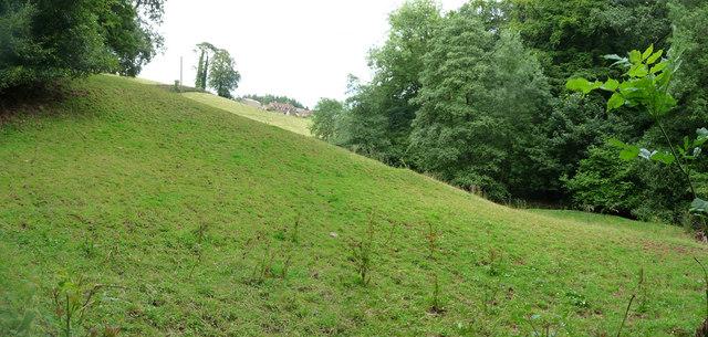 Mid Devon : Rolling Hills