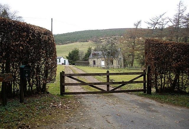 Keeper's Cottage, Beldorney