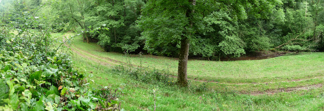 Mid Devon : Country Track