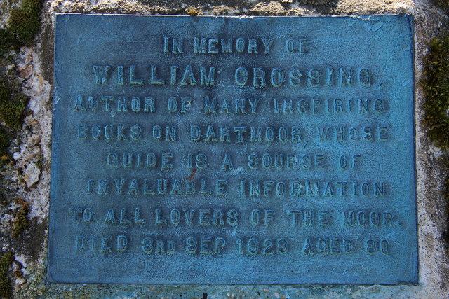 Crossing Memorial
