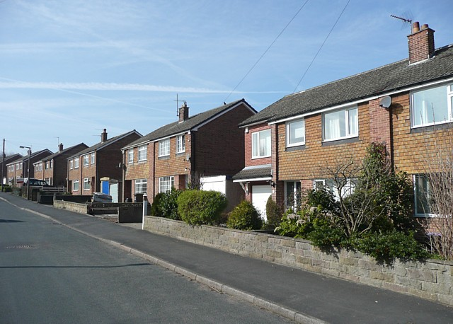 Stratton Road, Rastrick