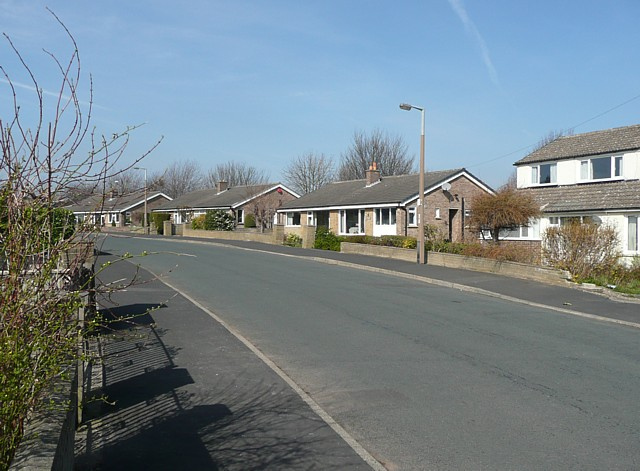Stratton Road, Rastrick