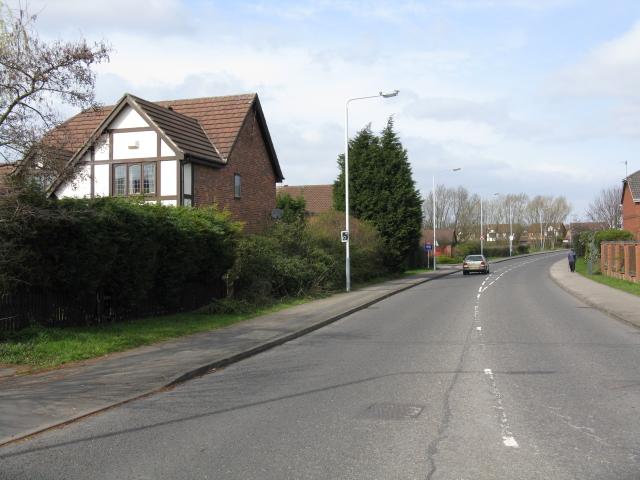 West Bridgford - Compton Acres