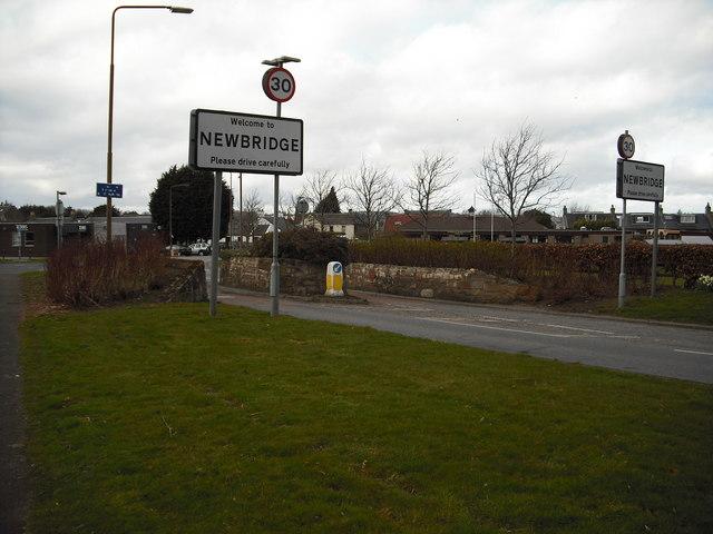 Newbridge: gateway