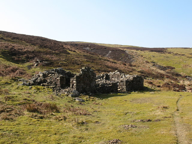 Summer Lodge Mine