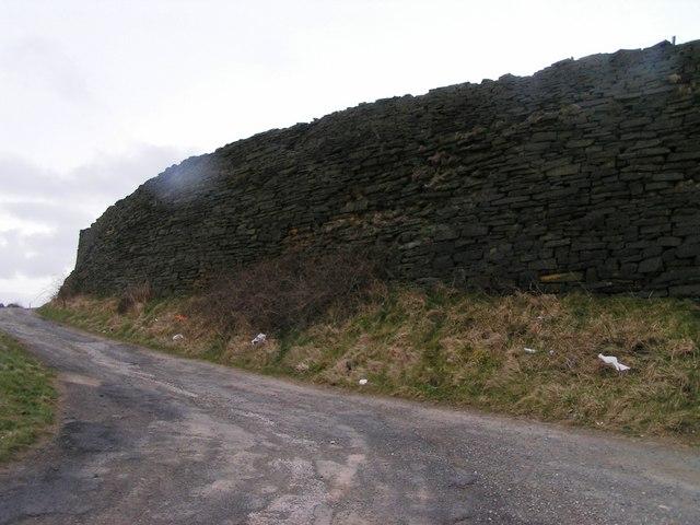 Judd Wall on Beacon Hill